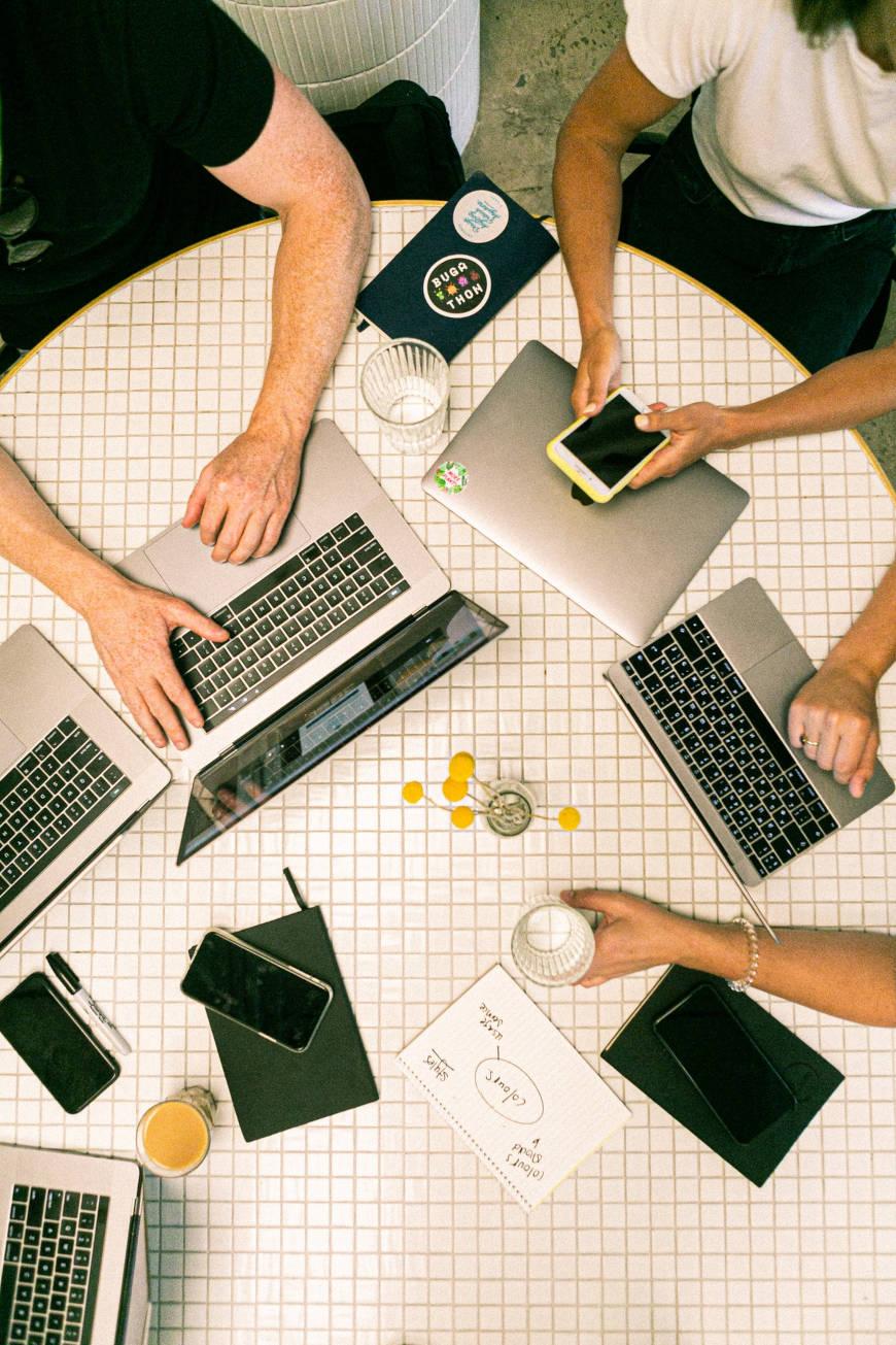 Laptopy poleasingowe do pracy