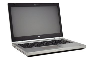 "HP Elitebook 8460p Intel(R) Core(TM) i5-2540M 2.60GHz 8 GB 120 SSD 14"" 1600x900 Win 7 Pro A-"