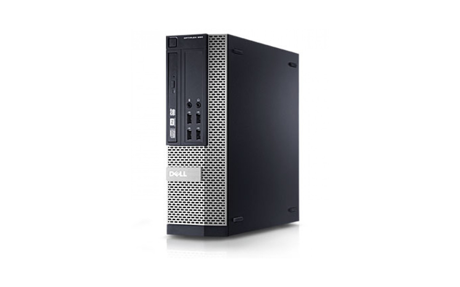PC Dell OptiPlex 790 SFF i5-2500S 4 GB 250 HDD W7Pro A