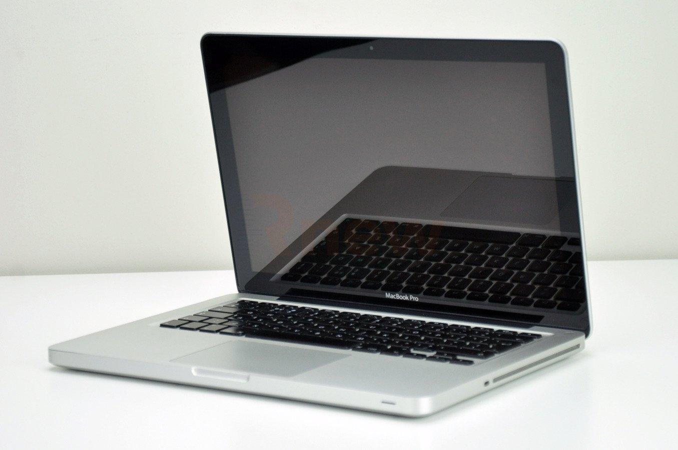 Apple MacBook Pro A1278 i5-2435M 16 GB 750 HDD 13,3