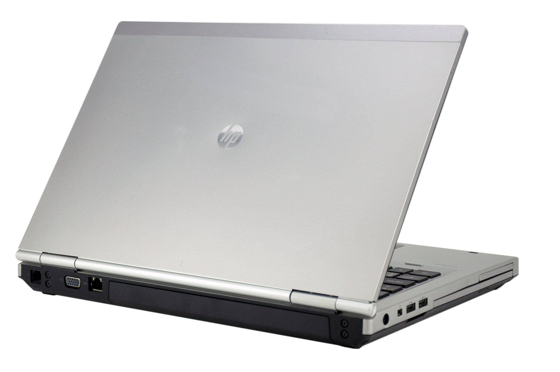HP 8460p tani laptop