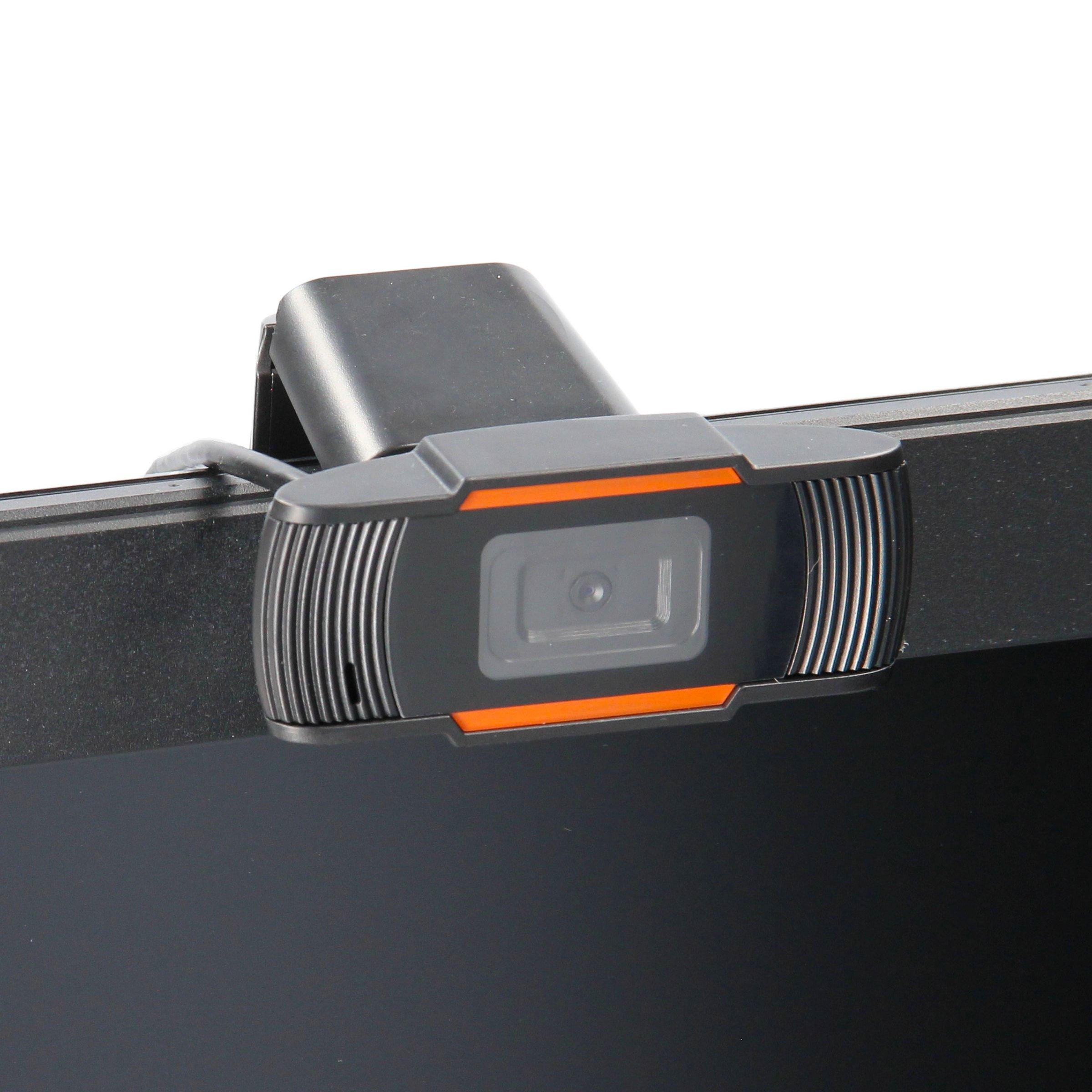 Kamera internetowa do nauki zdalnej