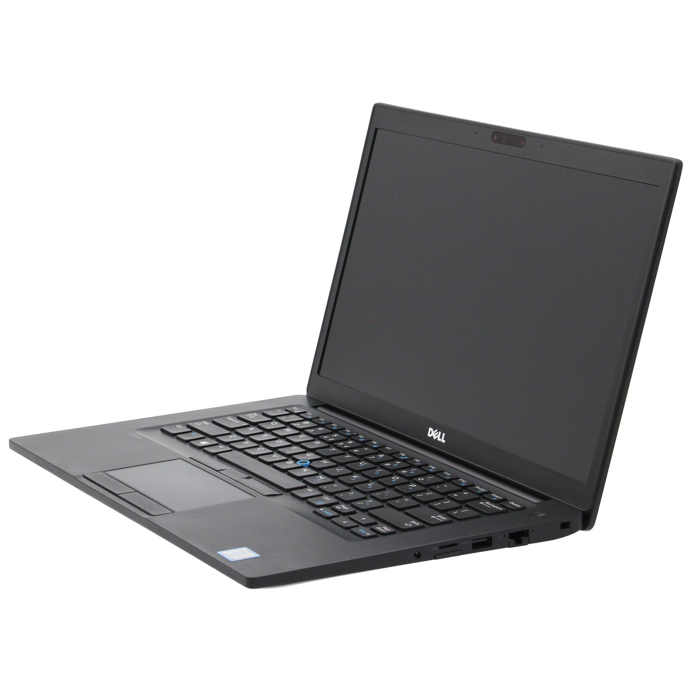 Dell 7480 dla dziecka na komunie