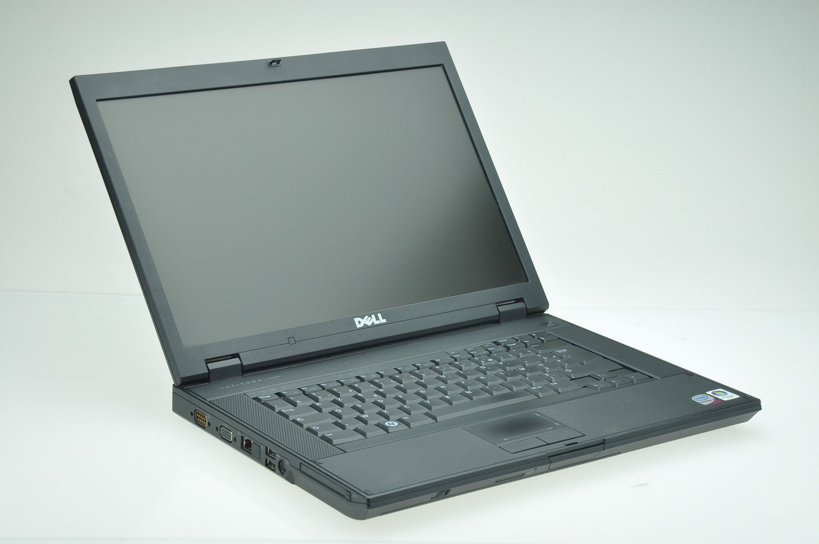 Poleasingowe Laptopy Laptop Dell Latitude E5500 P8600 2 Gb 160 Hdd
