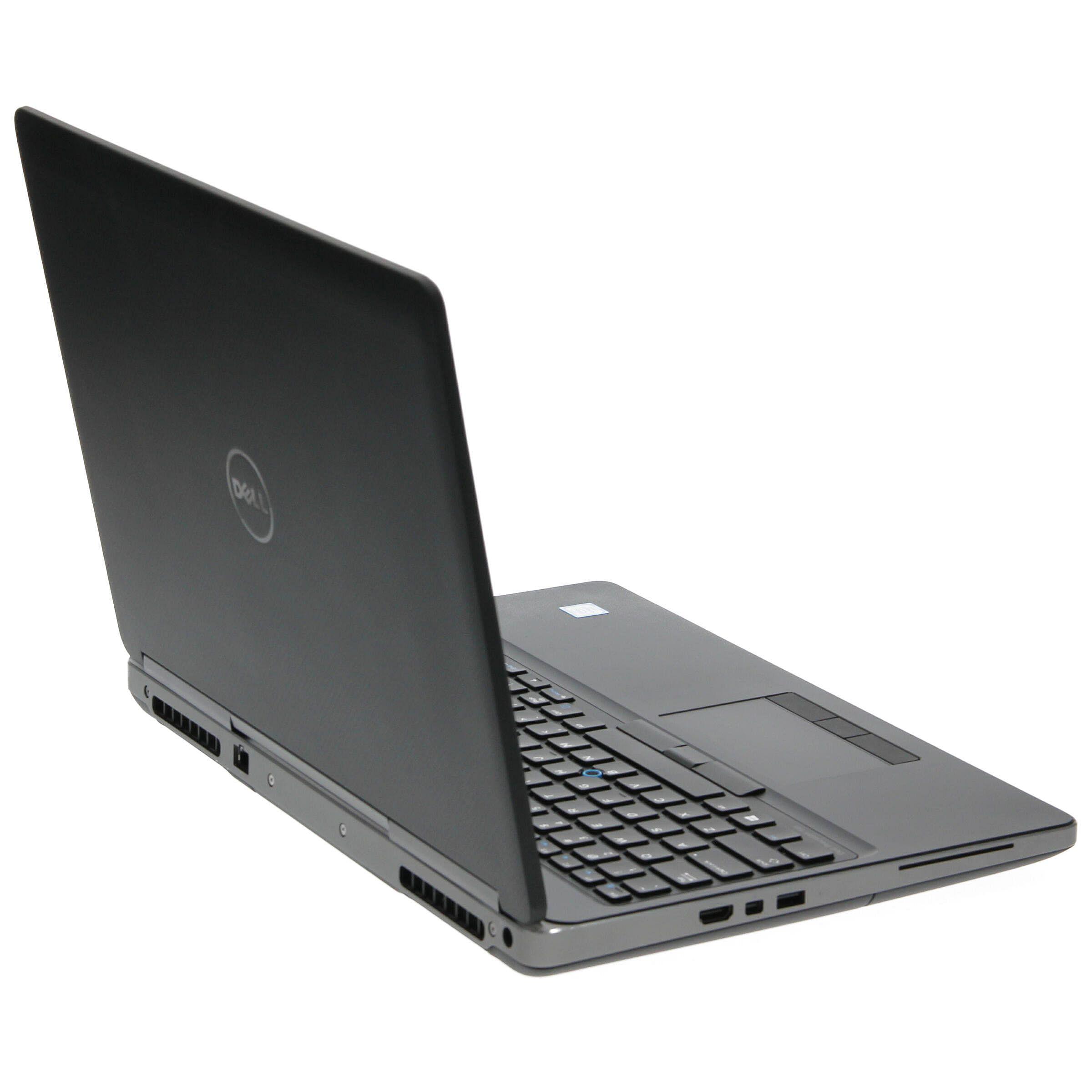 Laptopy Dell dla programistów
