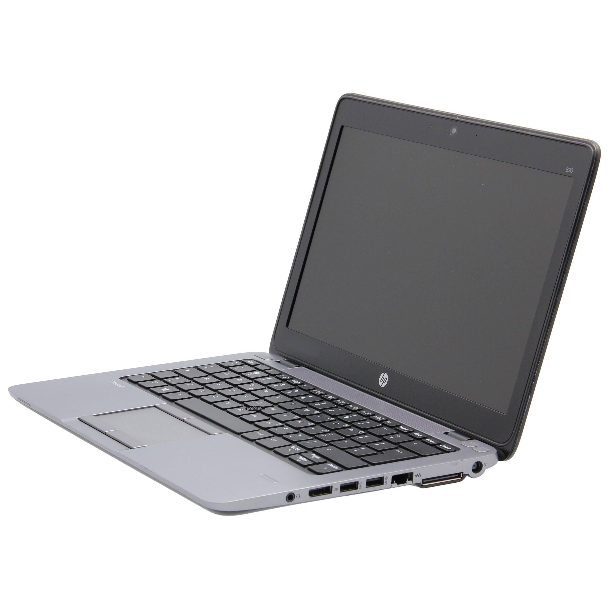 Mały laptop dla kobiety
