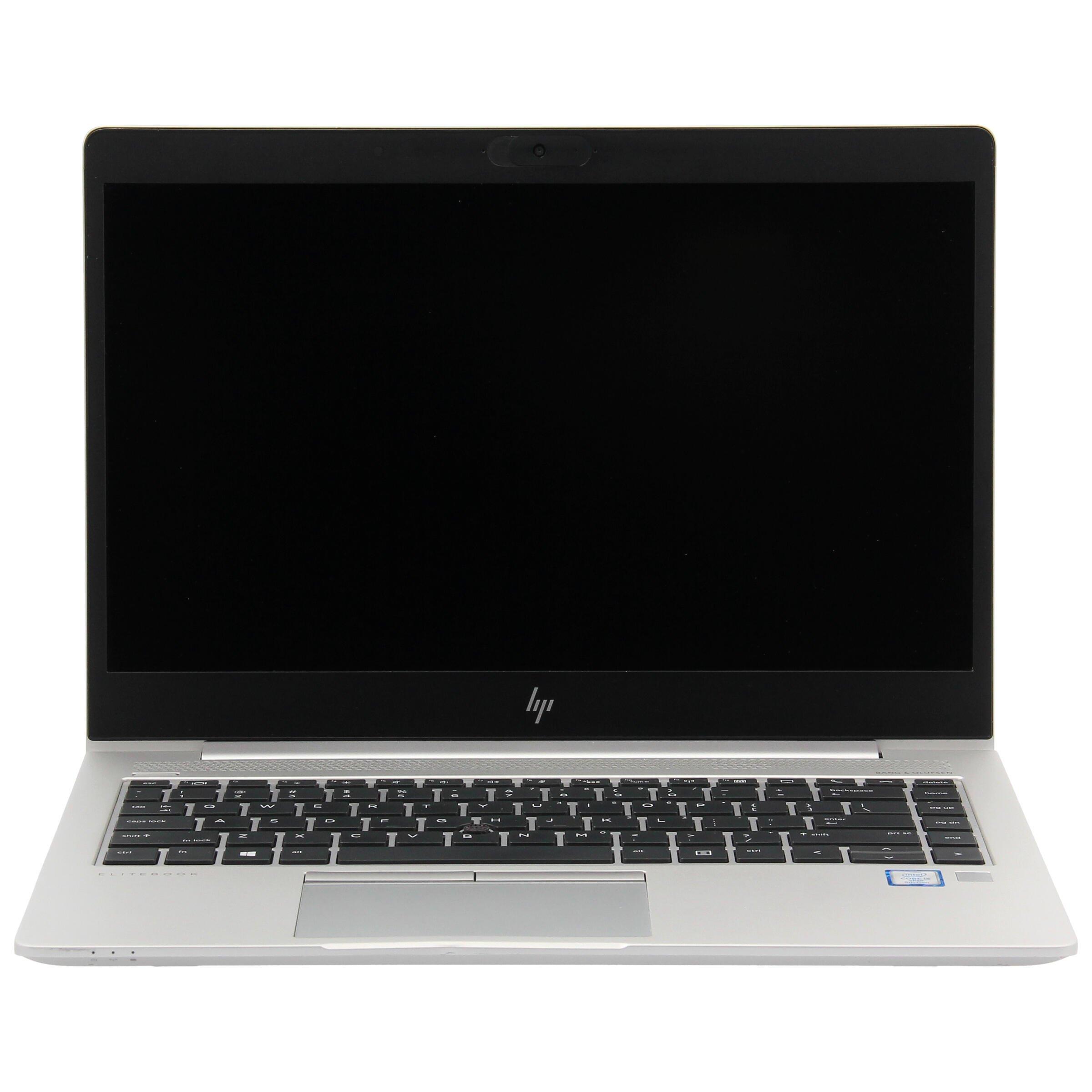 Laptopy do biura HP