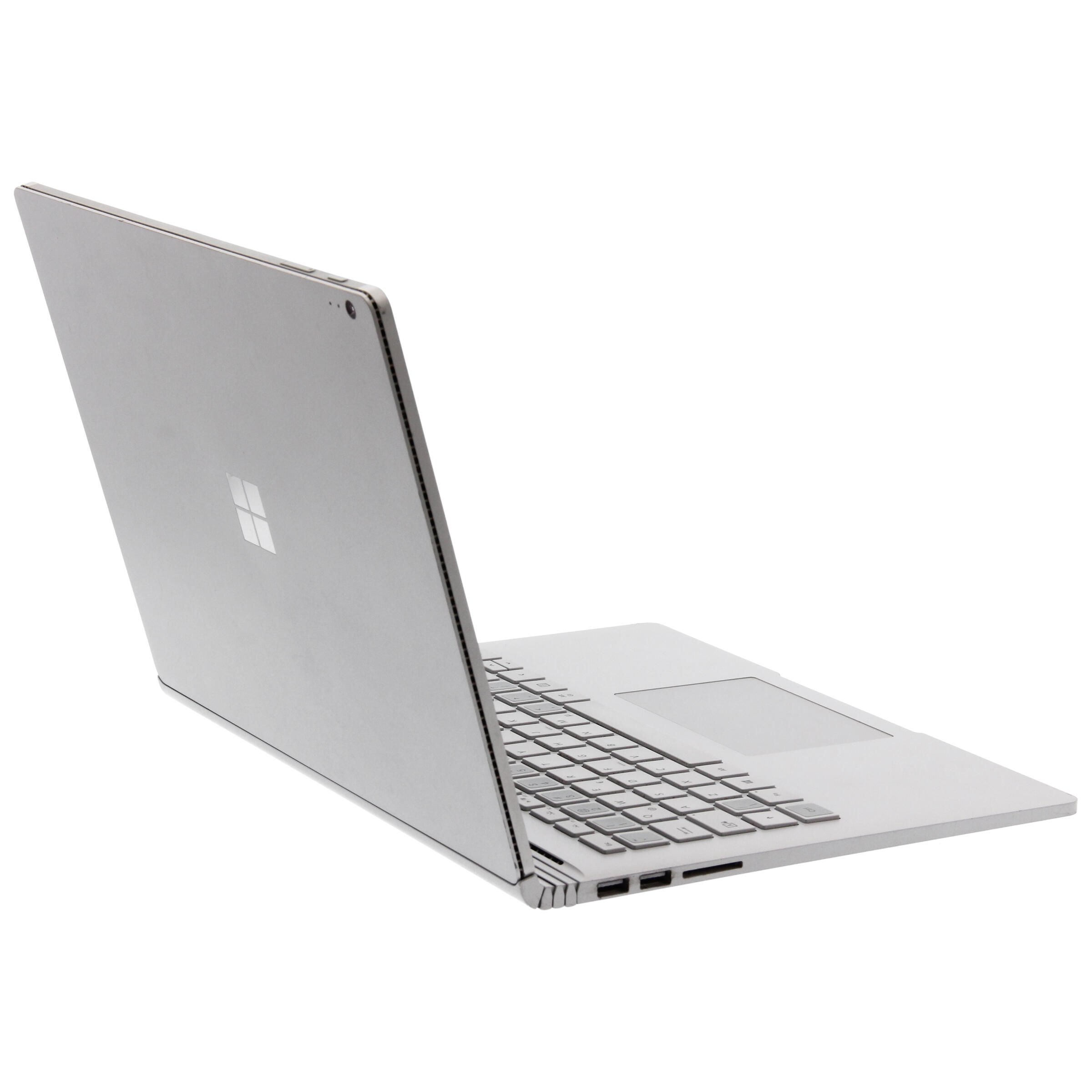 Microsoft Surface Book do 3500 zł.