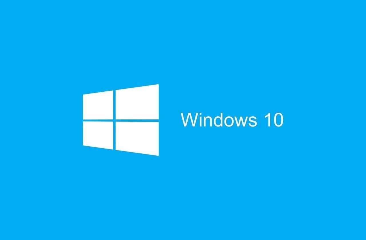 System Operacyjny Windows 10 do nauki