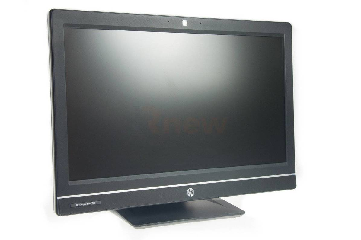 "AiO HP Compaq Elite 8300 All-in-One i5-3470 4 GB 500 HDD 23"" FHD W8Pro A-"