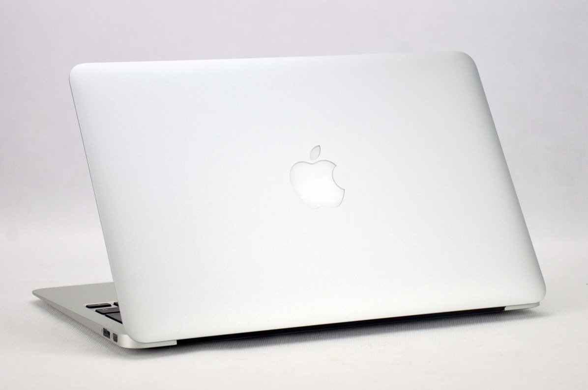 "Apple MacBook Air A1465 i5-5250U 4 GB Brak 11,6"" HD OS X A"