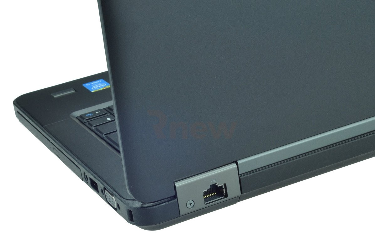 "Dell LATITUDE E5440 Intel Core i5-4310U 2.00 GHz 8 GB 320 HDD 14"" 1366x768 Win 7 Pro A"