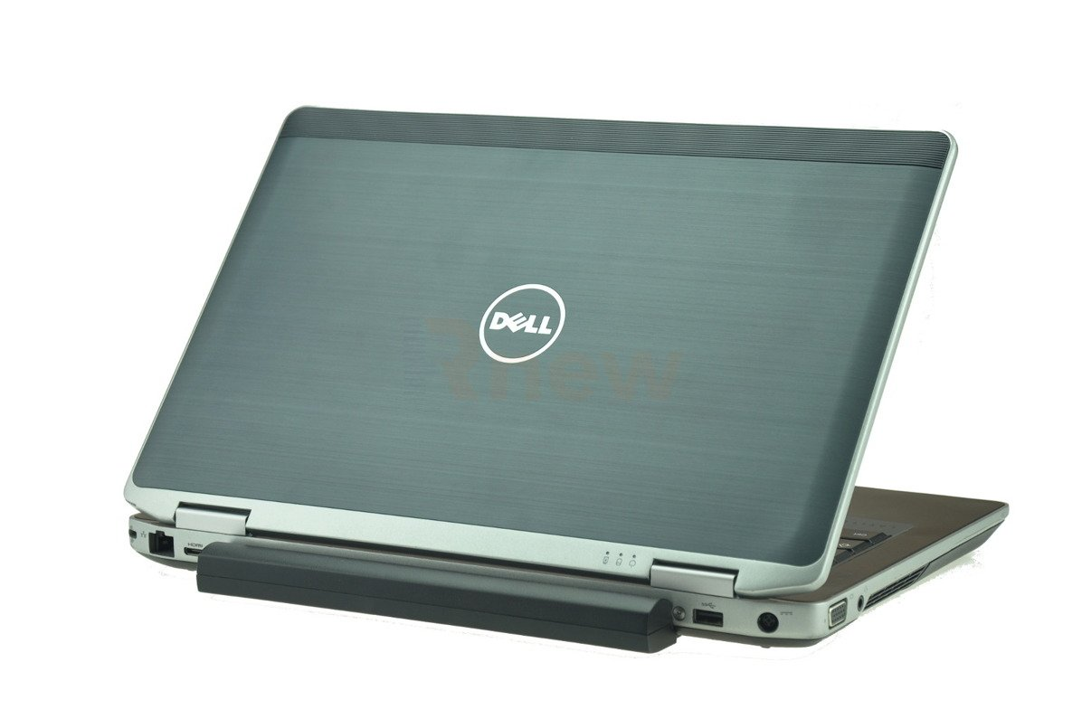 "Dell LATITUDE E6330 Intel Core i5-3340M 2.70 GHz 4 GB 128 SSD 13,3"" 1366x768 Win 8 Pro A"