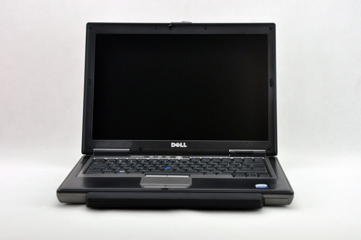 "Dell Latitude D630 T7300 2 GB 320 HDD 14"" WXGA W7Pro A- 02"