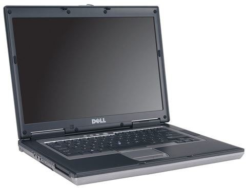 "Dell Latitude D830 T9300 3 GB 500 HDD 15,4"" WSXGA+ None A-"