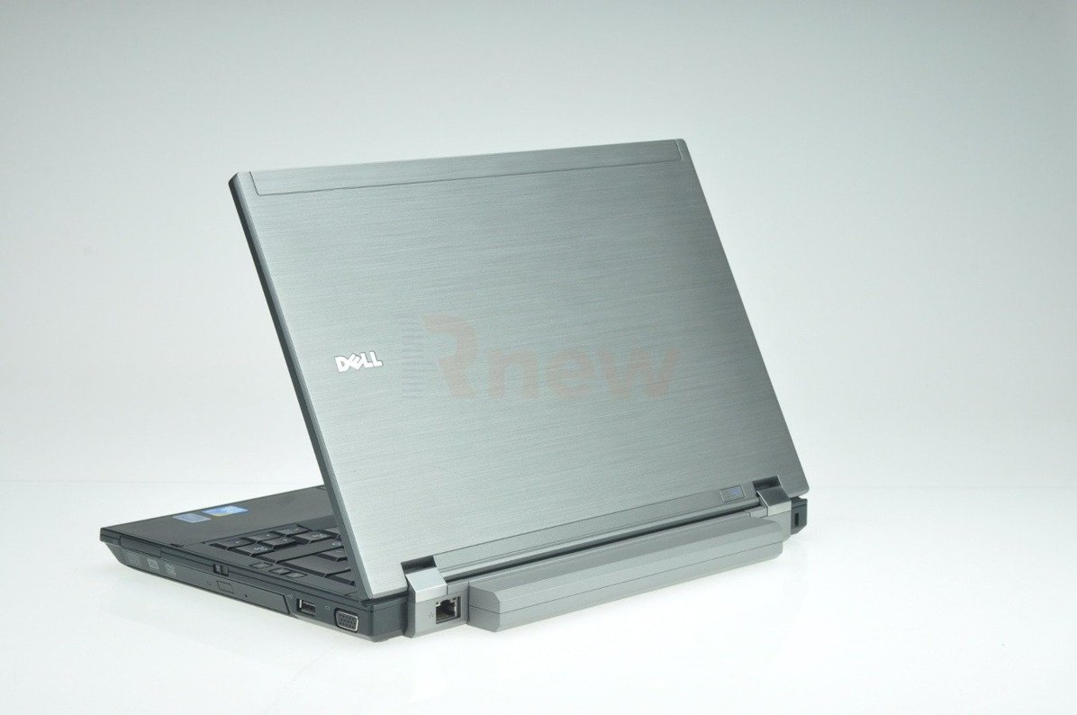 "Dell Latitude E4310 i5 M 520 8 GB 240 SSD 13,3"" HD W7Pro A 03"