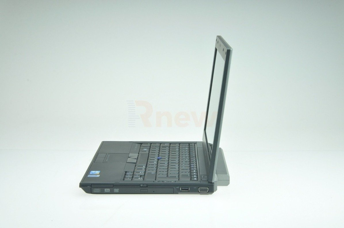 "Dell Latitude E4310 i5 M 520 8 GB 240 SSD 13,3"" HD W7Pro A 06"