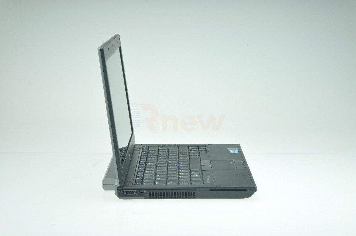 "Dell Latitude E4310 i5 M 520 8 GB 240 SSD 13,3"" HD W7Pro A 07"