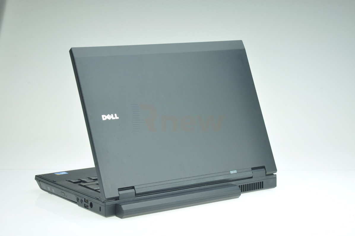 "Dell Latitude E5400 Intel(R) Core(TM)2 Duo P8600 2.40GHz 3 GB 160 HDD 14,1"" 1280x800 Win 7 Pro A-"