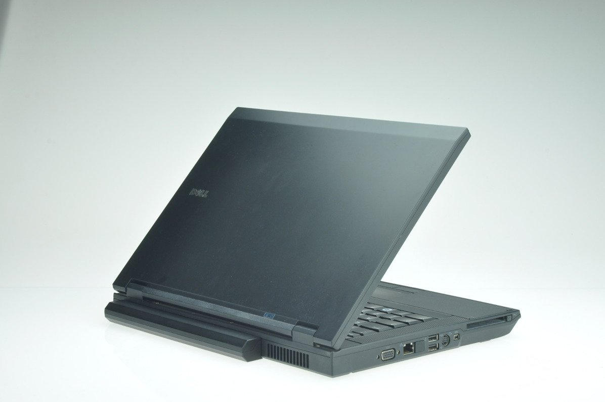 "Dell Latitude E5400 Intel(R) Core(TM)2 Duo P8600 2.40GHz 4 GB 160 HDD 14,1"" 1280x800 Win 7 Home A"