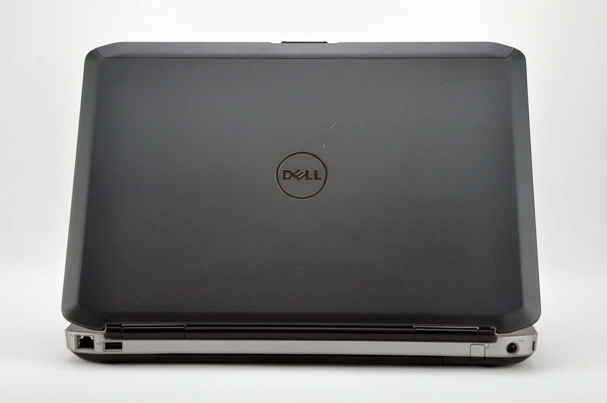 "Dell Latitude E5430 i5-3340M 4 GB 320 HDD 14"" HD W7Pro A- 02"
