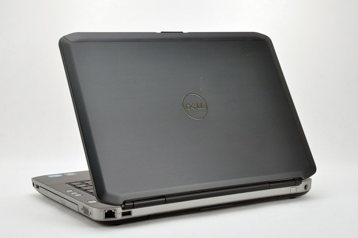 "Dell Latitude E5430 i5-3340M 4 GB 320 HDD 14"" HD W7Pro A- 03"