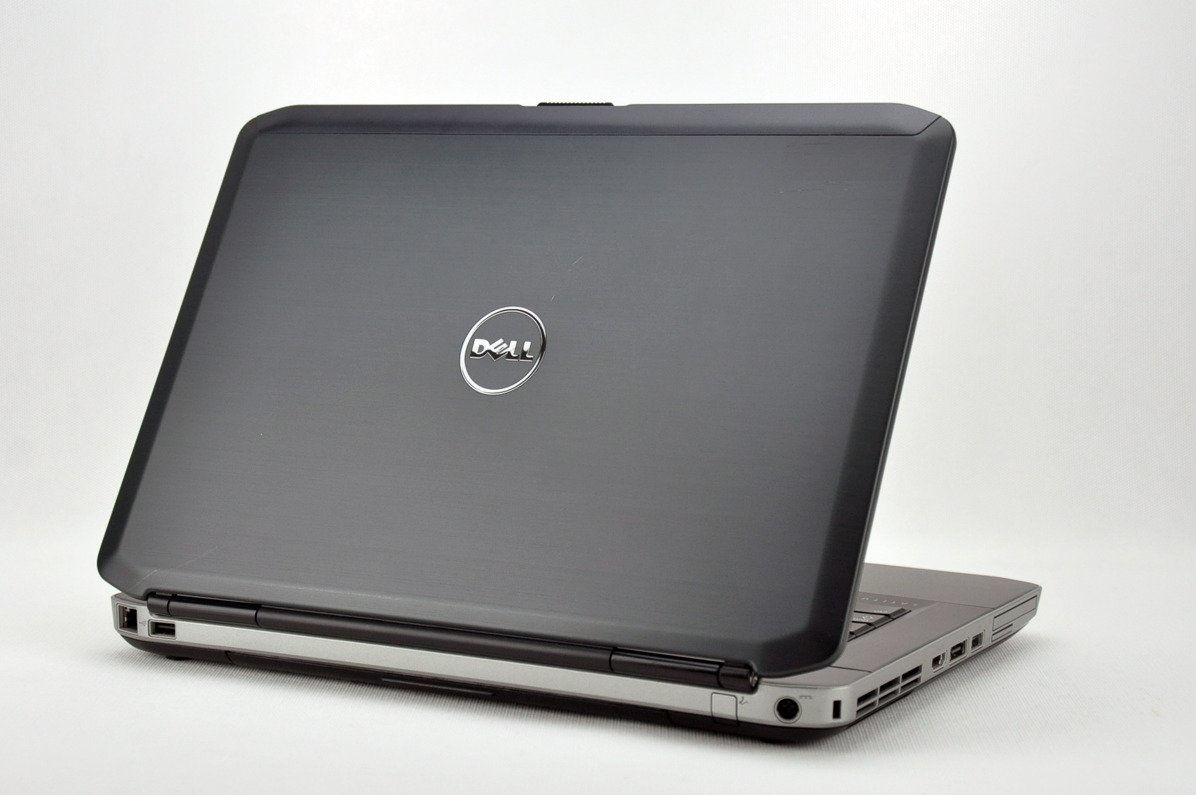 "Dell Latitude E5430 i5-3340M 4 GB 320 HDD 14"" HD W7Pro A- 04"