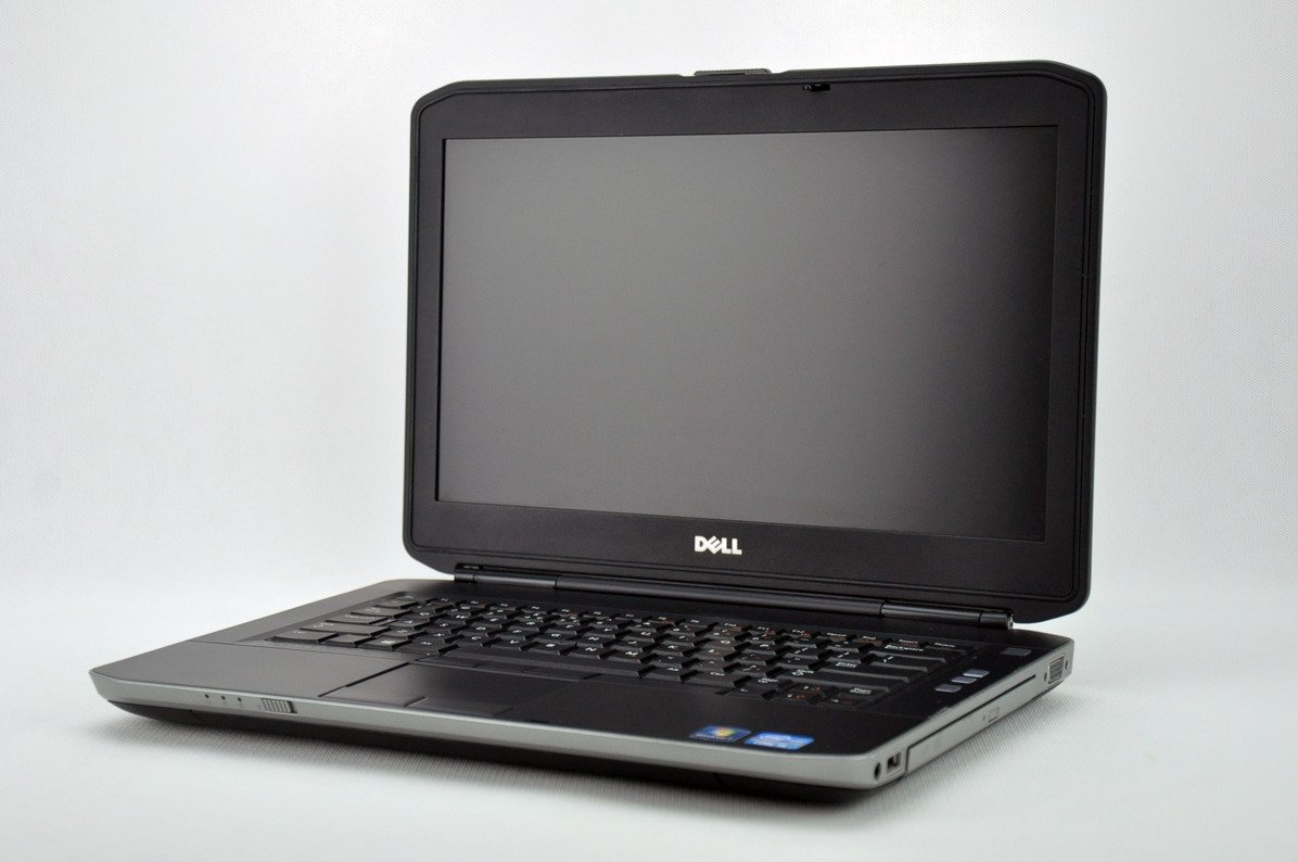 "Dell Latitude E5430 i5-3340M 4 GB 320 HDD 14"" HD W7Pro A- 07"
