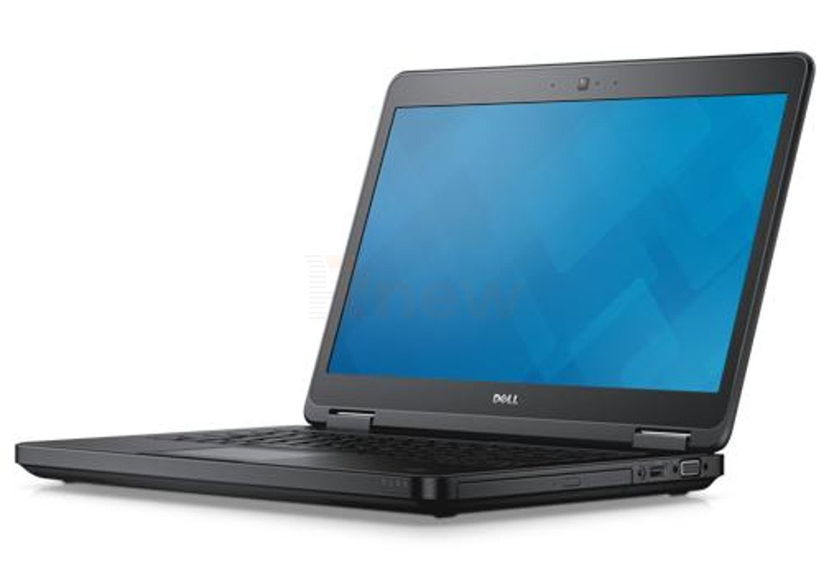 "Dell Latitude E5440 Intel(R) Core(TM) i5-4310U 2.00GHz 8 GB 120 SSD 14"" 1366x768 Win 7 Pro A-"