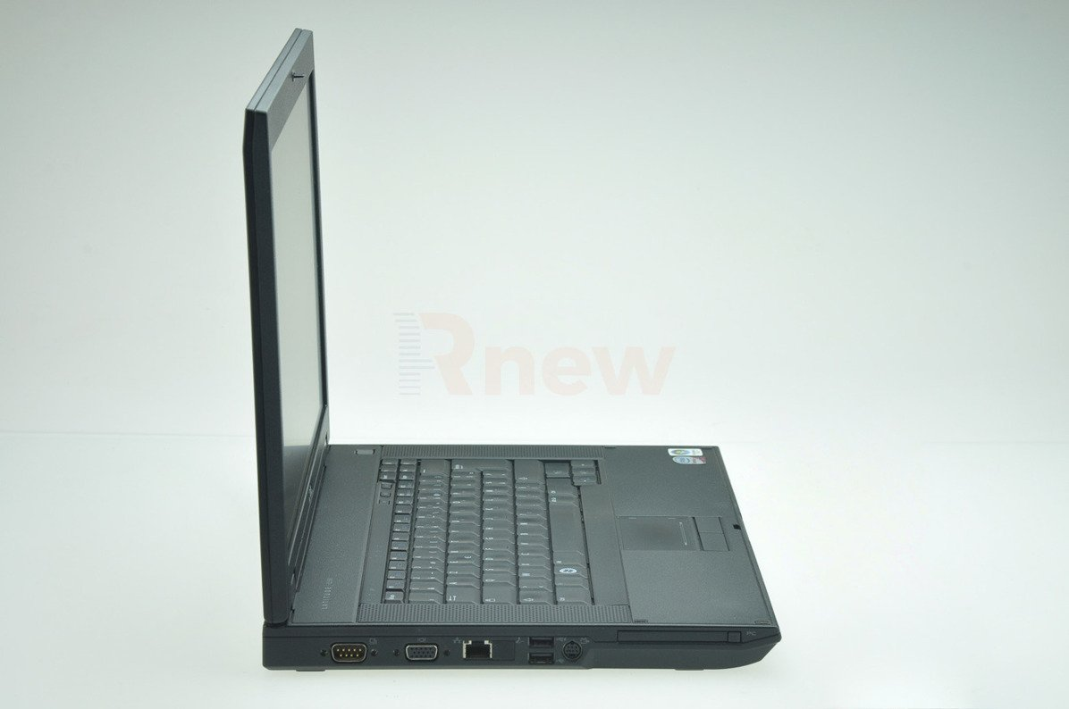 "Dell Latitude E5500 Intel(R) Core(TM)2 Duo P8600 2.40GHz 4 GB 160 HDD 15,4"" 1280x800 Win 7 Pro A"