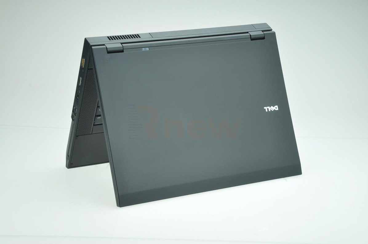 "Dell Latitude E5500 P8400 4 GB 160 HDD 15,4"" WXGA None A-"