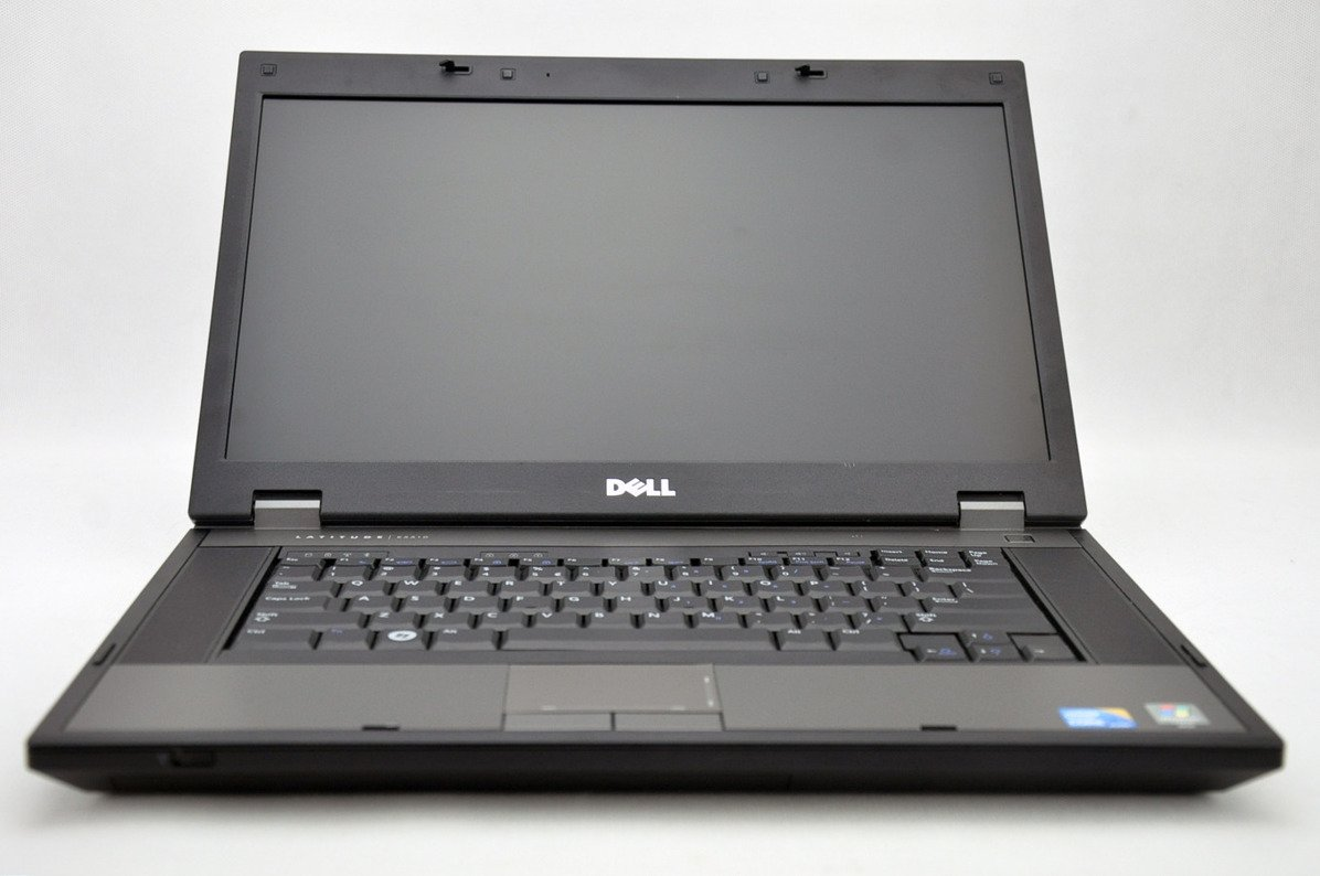 "Dell Latitude E5510 i3 M 370 4 GB 250 HDD 15,6"" HD W7Pro A- 01"