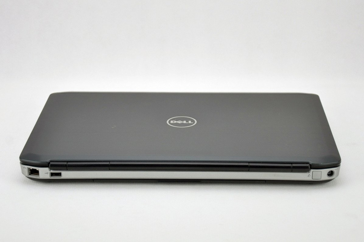 "Dell Latitude E5530 i3-3120M 4 GB 500 HDD 15,6"" HD W7Pro A- 03"