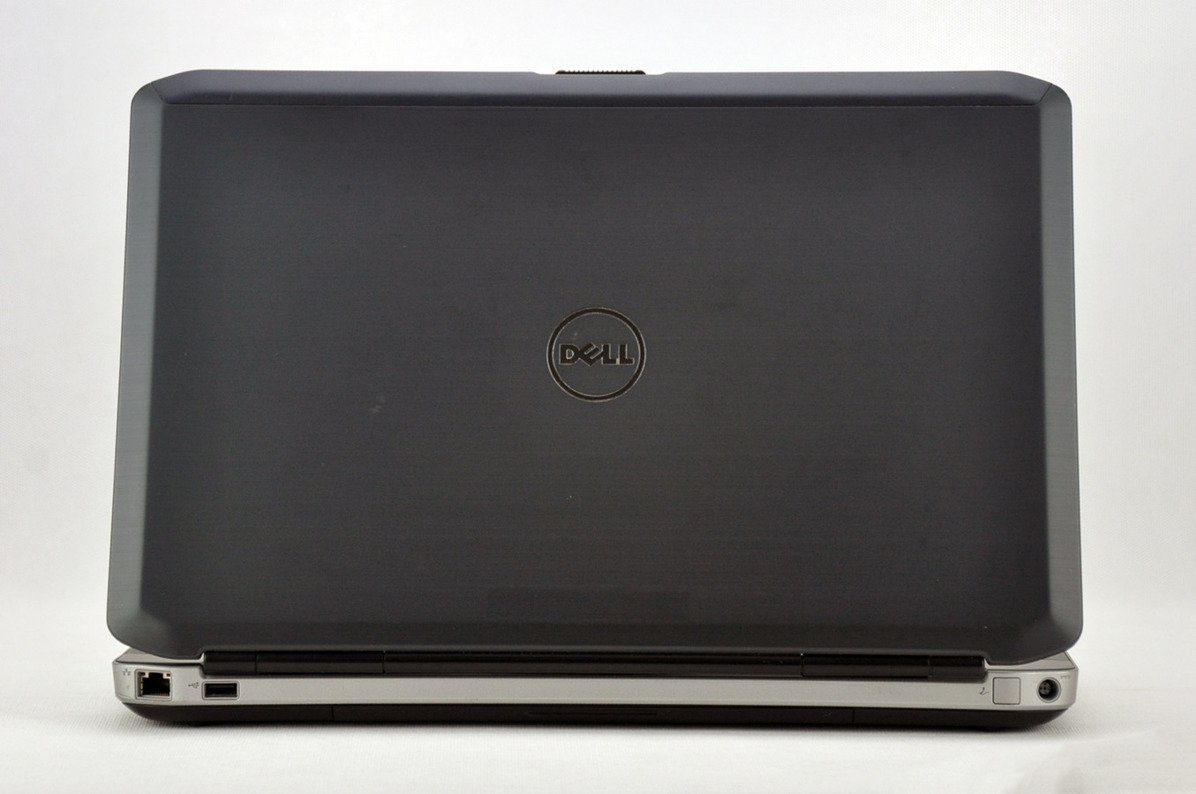 "Dell Latitude E5530 i3-3120M 4 GB 500 HDD 15,6"" HD W7Pro A- 04"