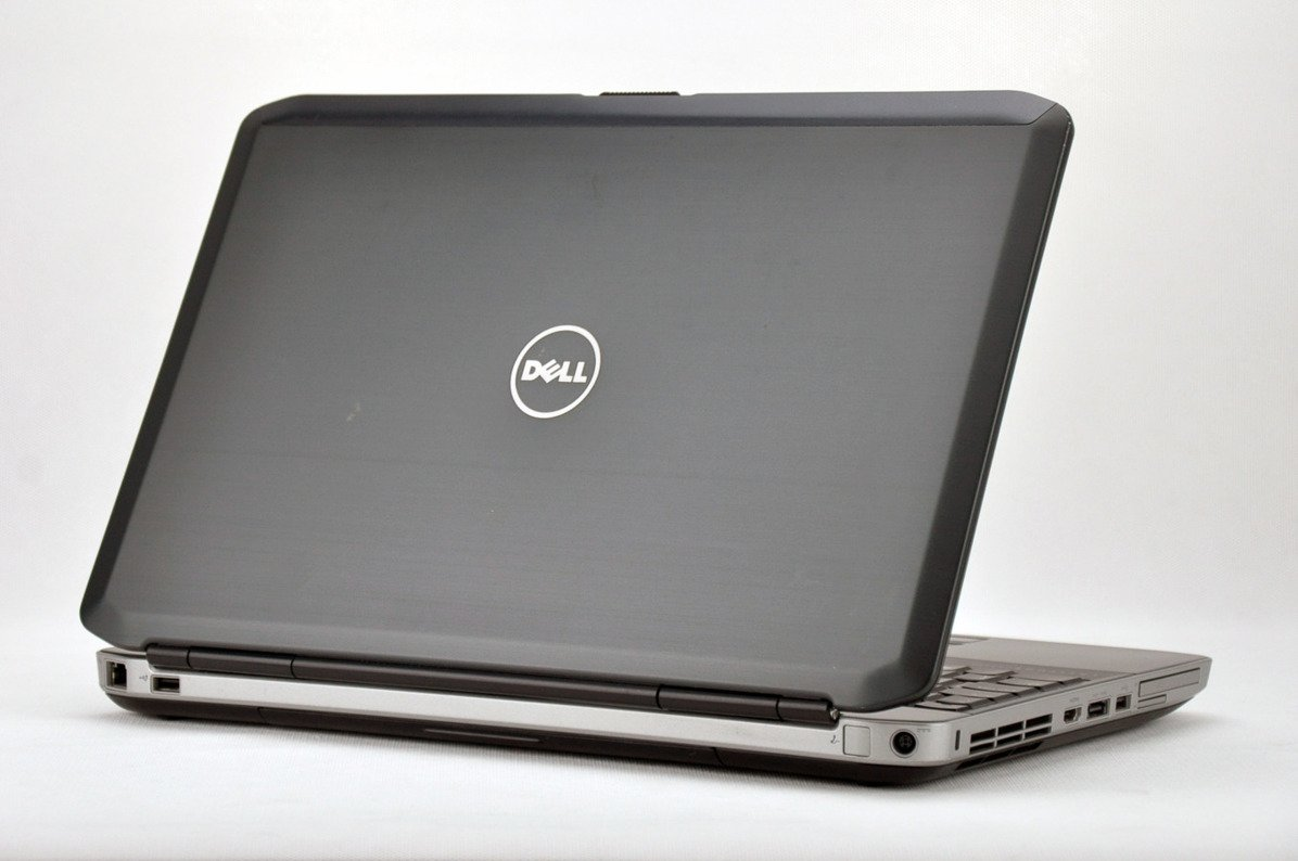"Dell Latitude E5530 i3-3120M 4 GB 500 HDD 15,6"" HD W7Pro A- 06"