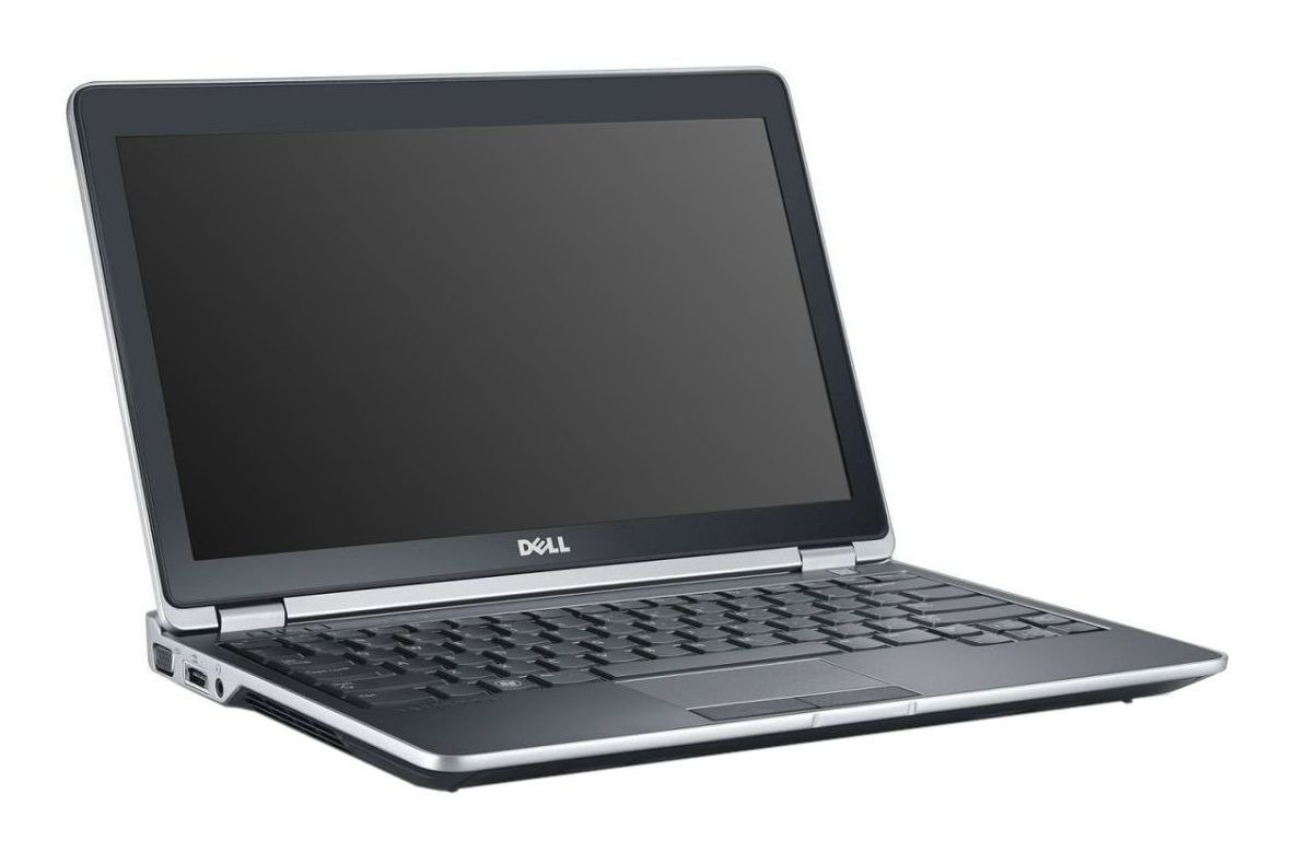 "Dell Latitude E6230 i7-3520M 8 GB 256 SSD 12,5"" HD W7Pro A-"