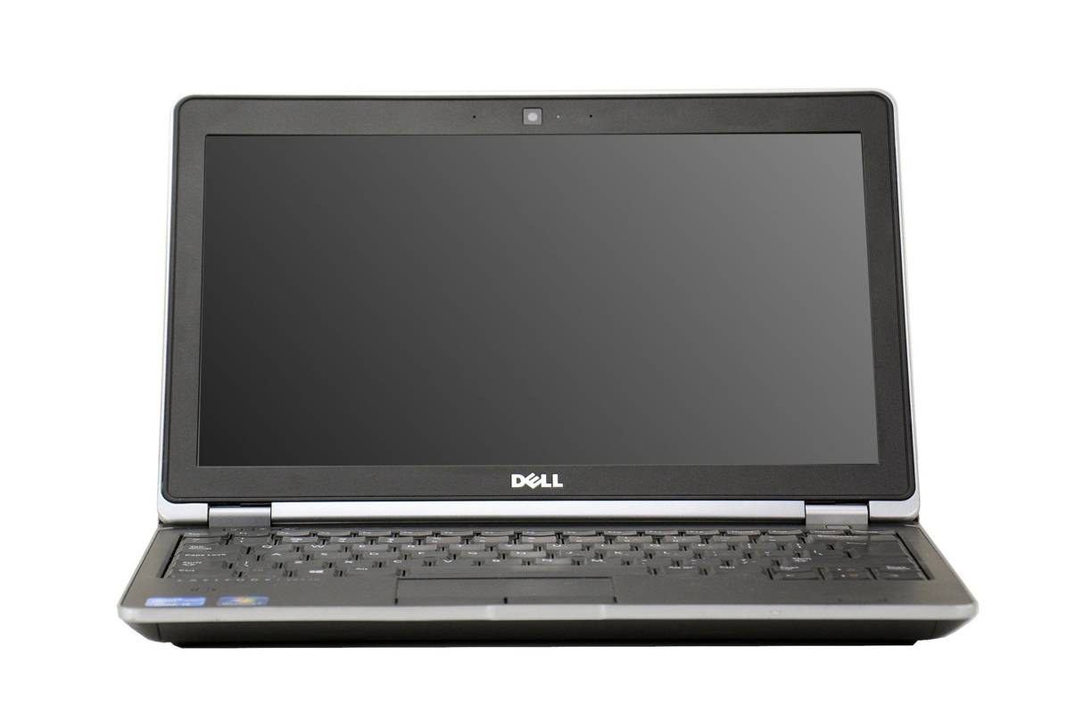 "Dell Latitude E6320 i5-2520M 8 GB 240 SSD 13,3"" HD W7Pro A- 02"