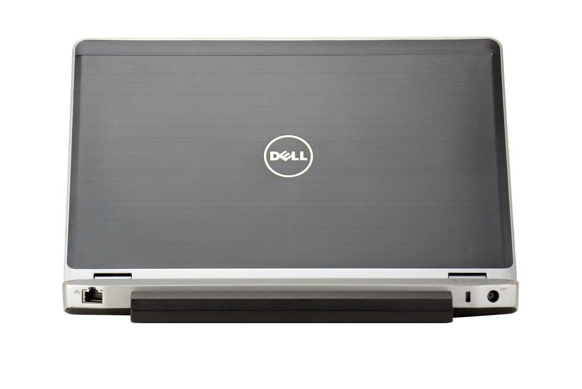 "Dell Latitude E6320 i5-2520M 8 GB 240 SSD 13,3"" HD W7Pro A- 08"