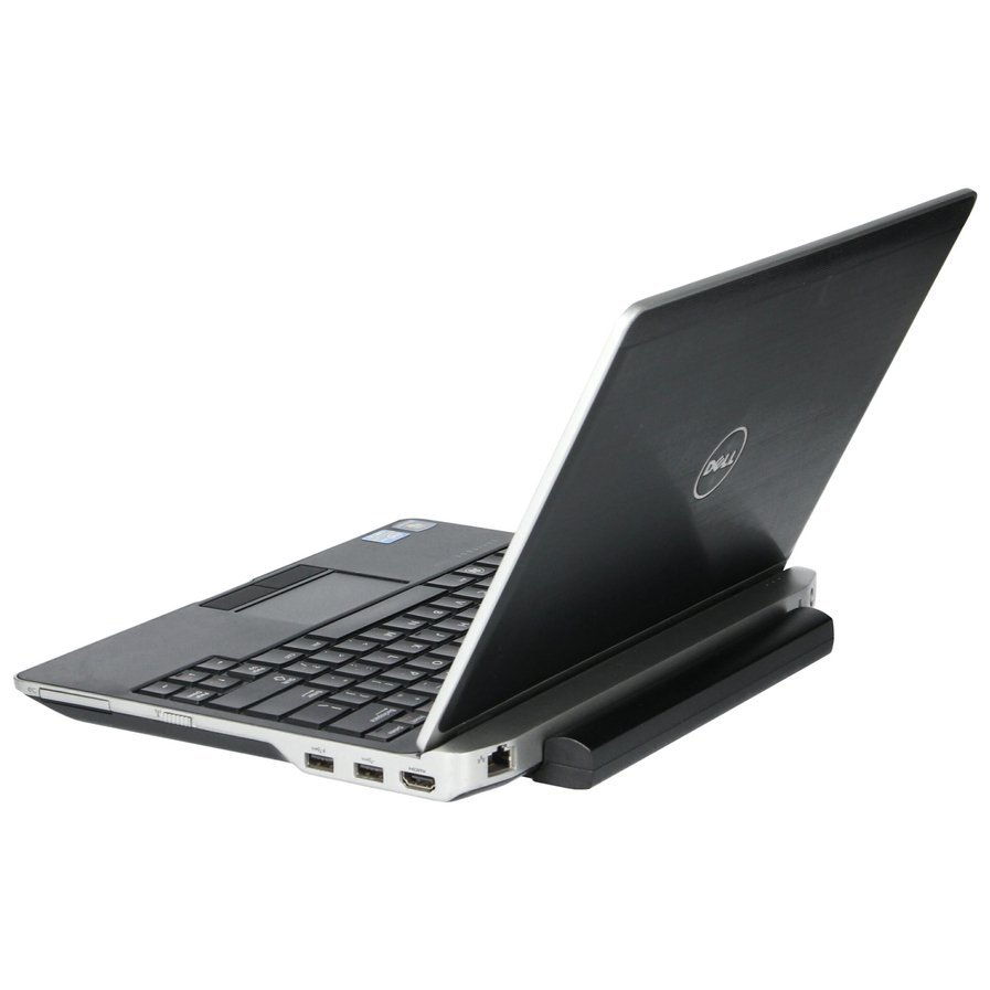 "Dell Latitude E6320 i5-2520M 8 GB 240 SSD 13,3"" HD W7Pro A- 09"