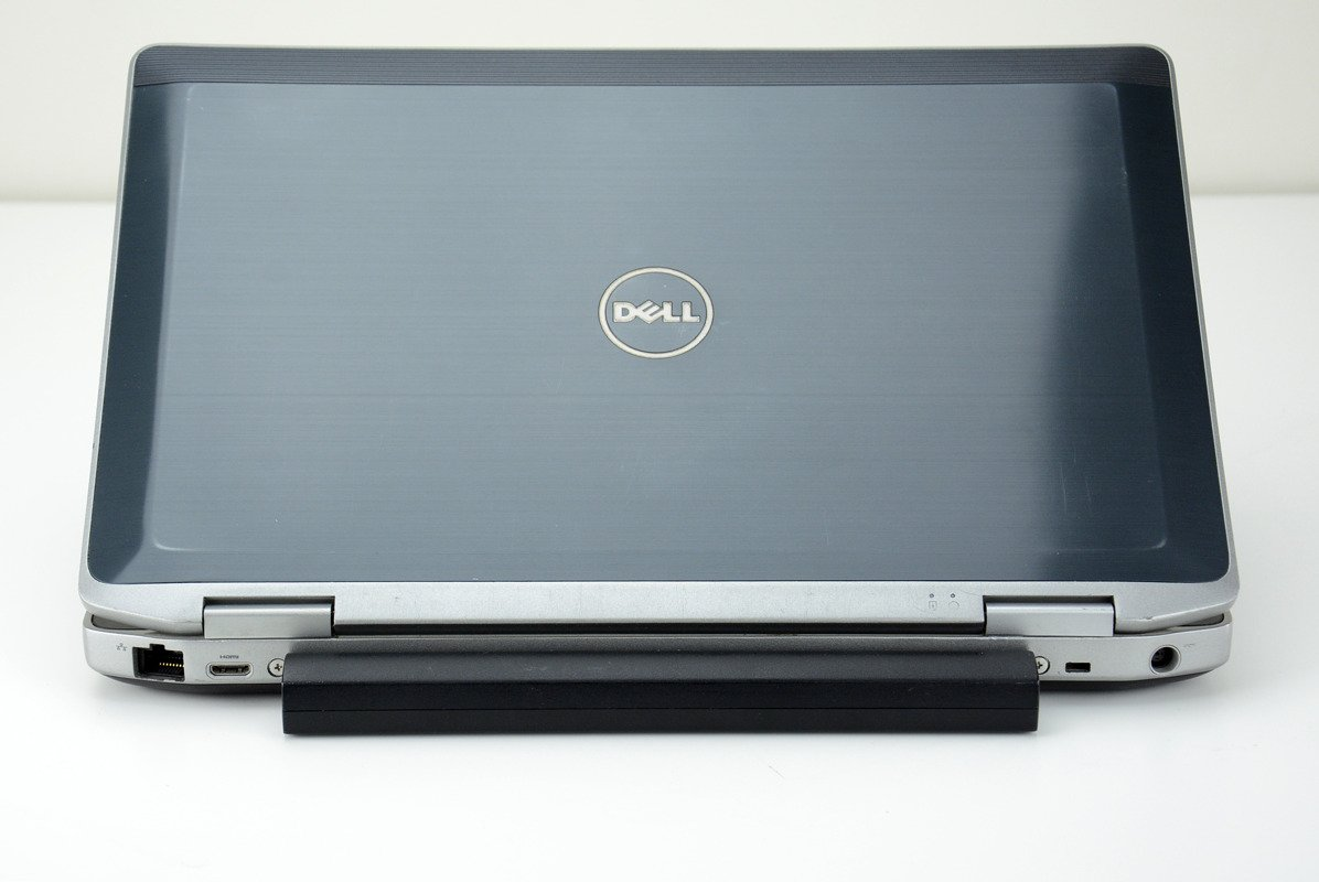 "Dell Latitude E6320 i5-3340M 4 GB 128 SSD 13,3"" HD W7Pro A-"