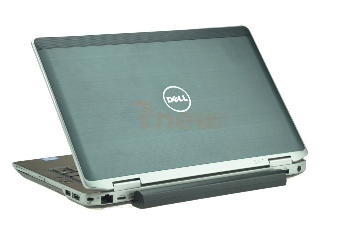 "Dell Latitude E6330 i5-3340M 8 GB 250 HDD 13,3"" HD W7Pro A-"