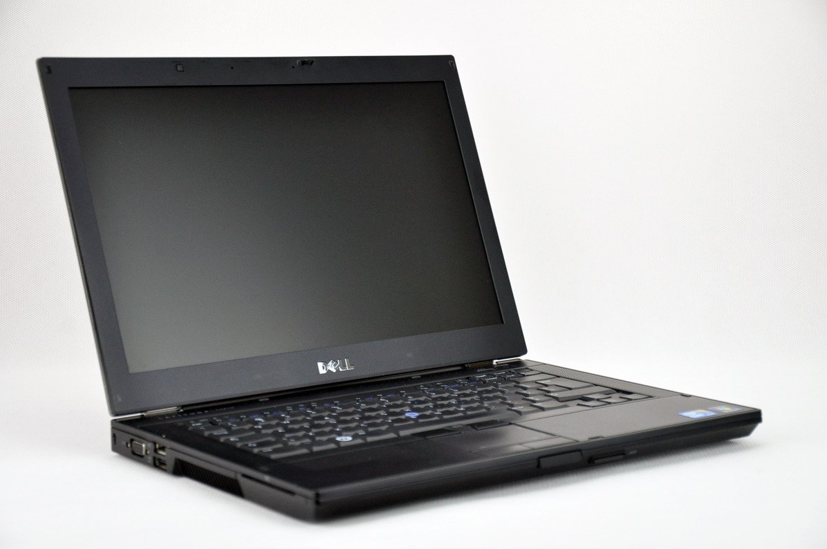 "Dell Latitude E6410 i5 M 560 4 GB 500 HDD 14"" WXGA+ W7Pro A-"