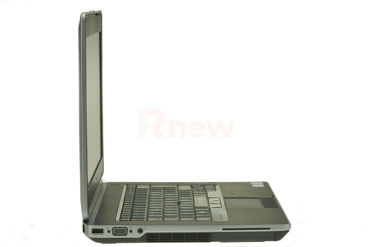 "Dell Latitude E6420 Intel(R) Core(TM) i5-2520M 2.50GHz 8 GB 120 SSD DVDRW 14"" 1366x768 Win 7 Pro A-"