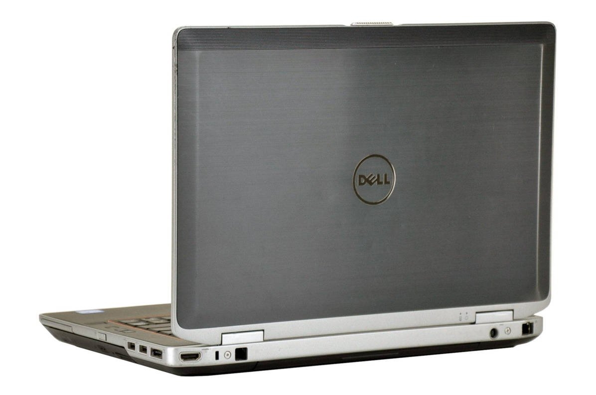 "Dell Latitude E6420 i5-2520M 4 GB 250 HDD 14"" HD W7Pro A-"