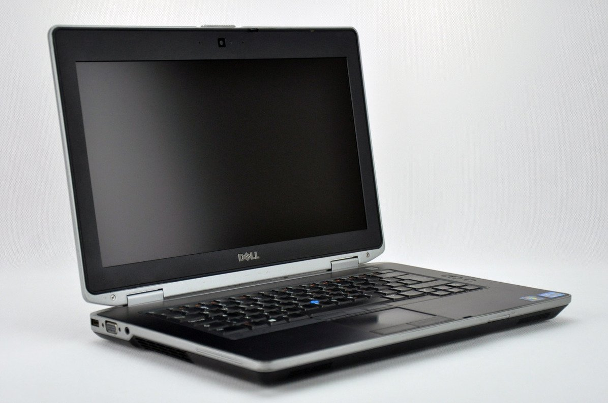 "Dell Latitude E6430 i5-3230M 4 GB 256 SSD 14"" HD W7Pro A- 03"