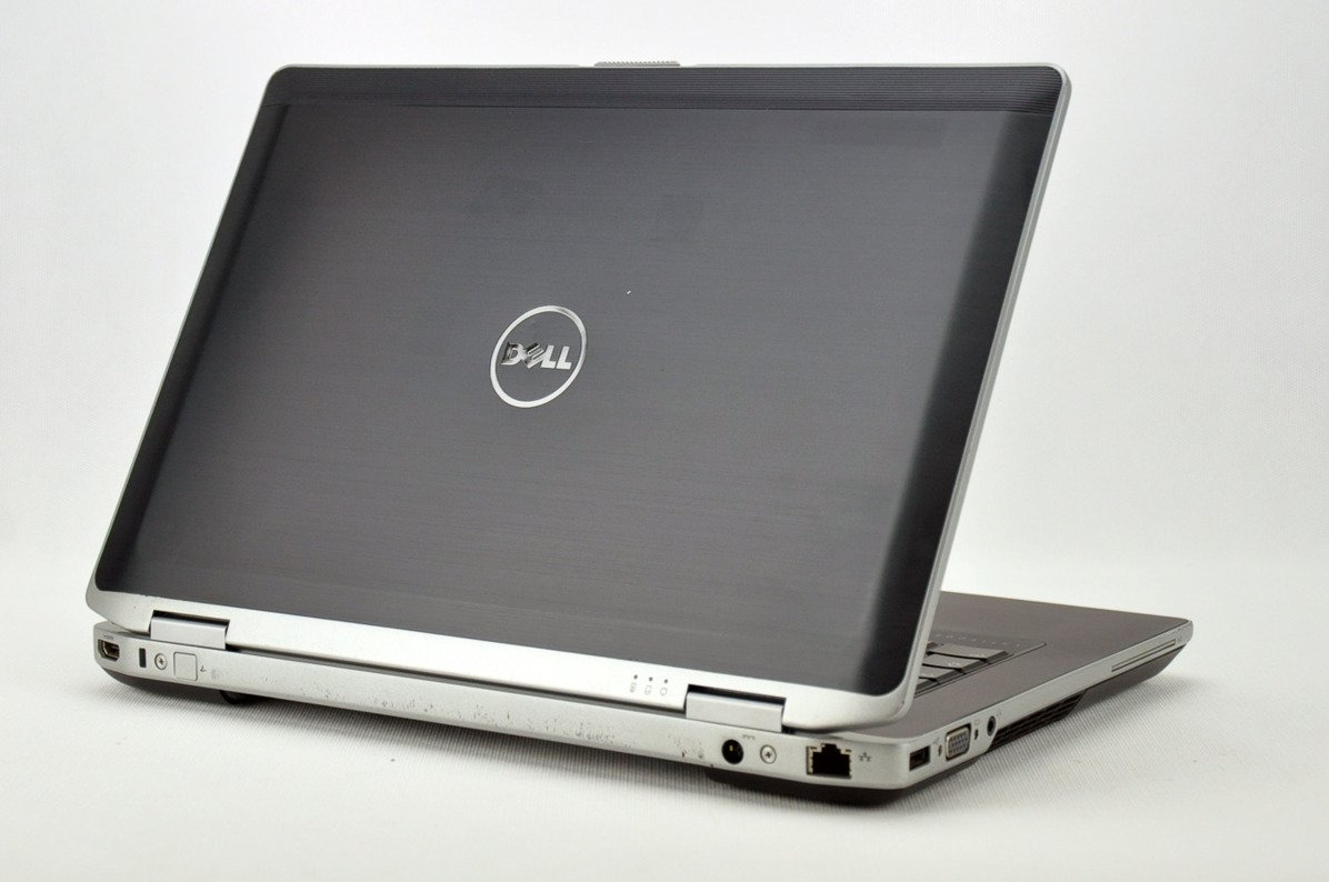 "Dell Latitude E6430 i5-3230M 4 GB 256 SSD 14"" HD W7Pro A- 07"