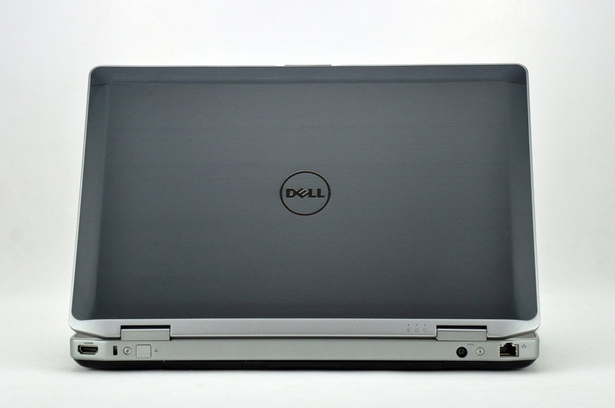 "Dell Latitude E6430 i5-3320M 8 GB 120 SSD 14"" HD W7Pro A 05"