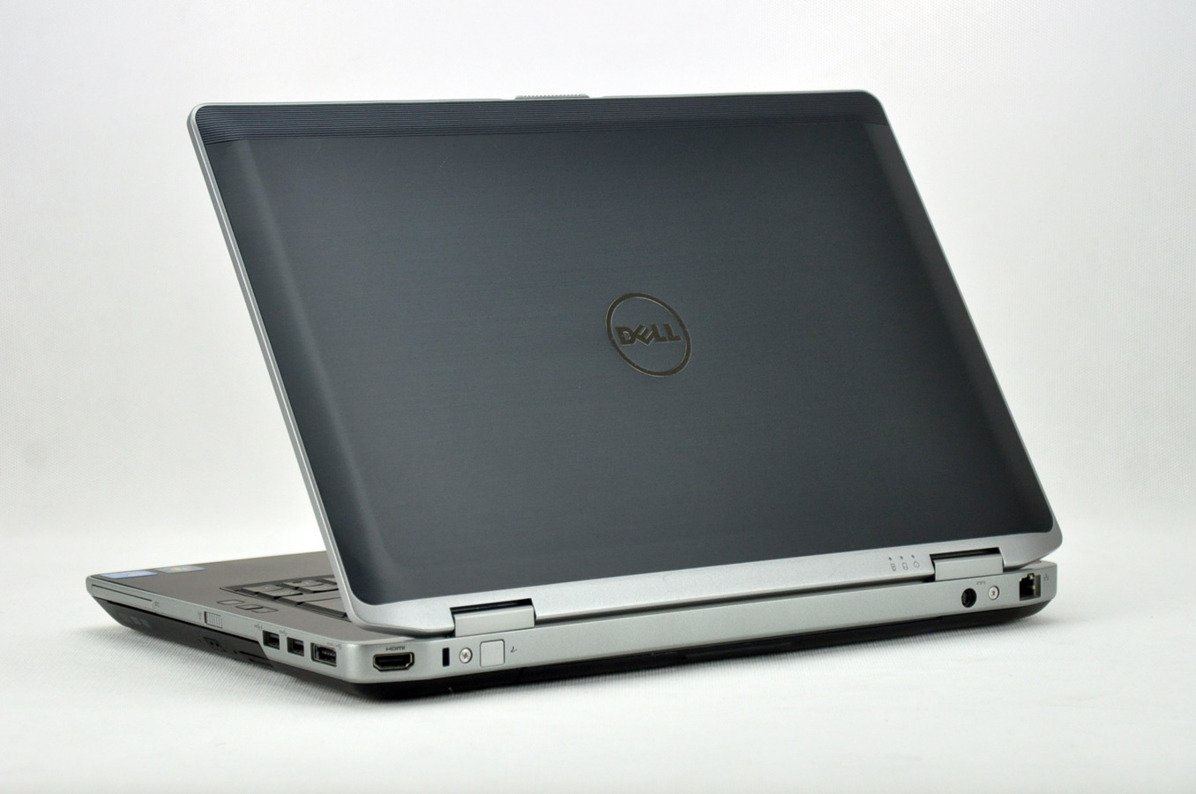 "Dell Latitude E6430 i5-3320M 8 GB 120 SSD 14"" HD W7Pro A 06"