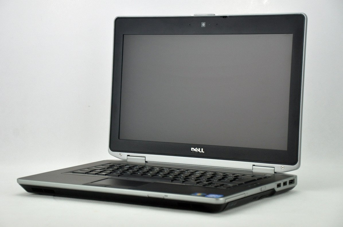 "Dell Latitude E6430 i5-3320M 8 GB 120 SSD 14"" HD W7Pro A 04"
