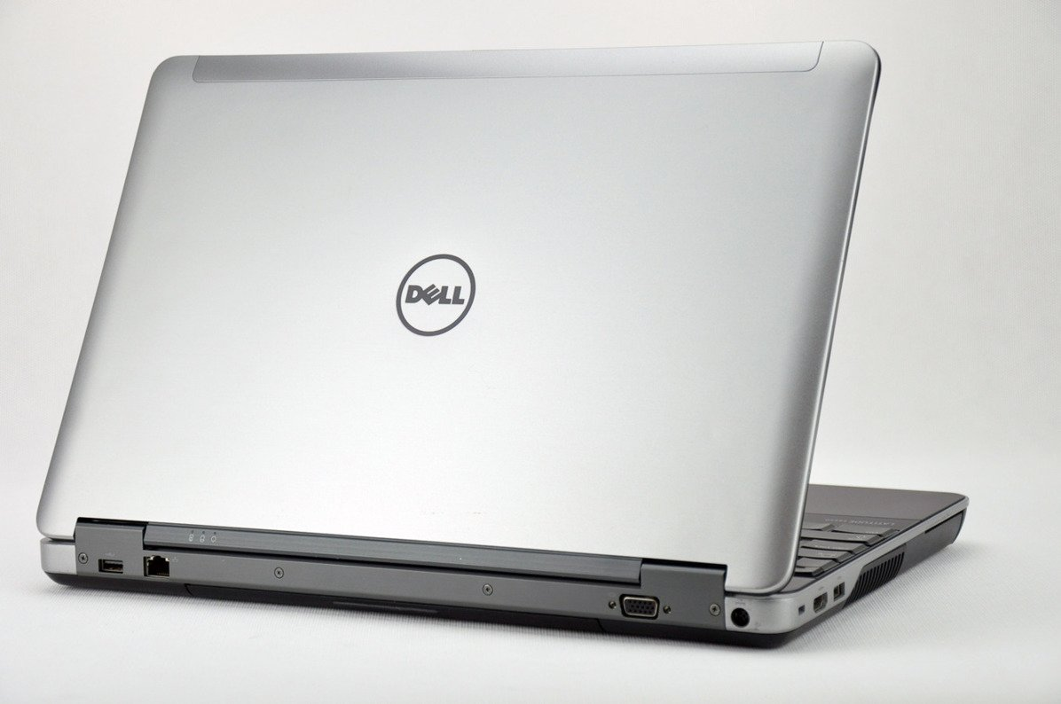 "Dell Latitude E6540 i5-4310M 4 GB 320 HDD 15,6"" HD W7Pro B"